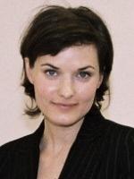 Rechtsanwältin Sylvia Engelke